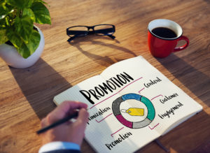 Promotion Product Strategy
