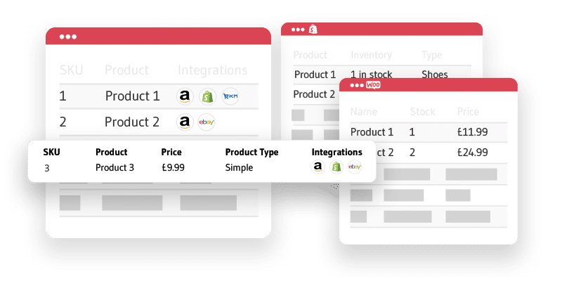 Manage Inventory With OnePatch