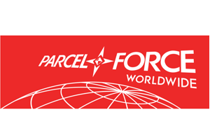 Parcelforce is a trusted UK courier company